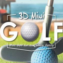 3D-MiniGolf