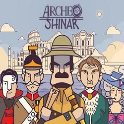 Archeo-Shinar