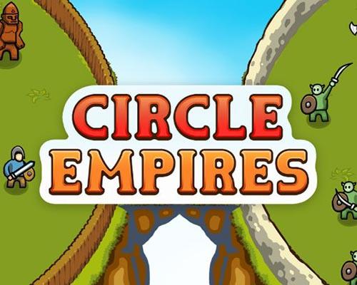 Circle Empires PC Game Free Download