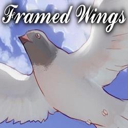Framed-Wings