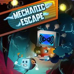 Mechanic-Escape