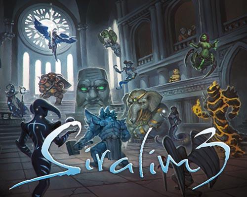 Siralim 3 PC Game Free Download