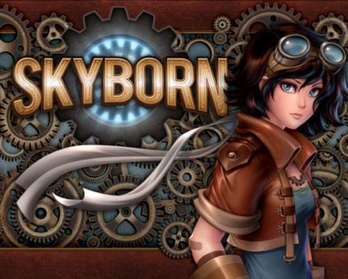 Skyborn PC Game Free Download