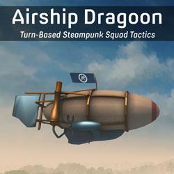 Airship-Dragoon