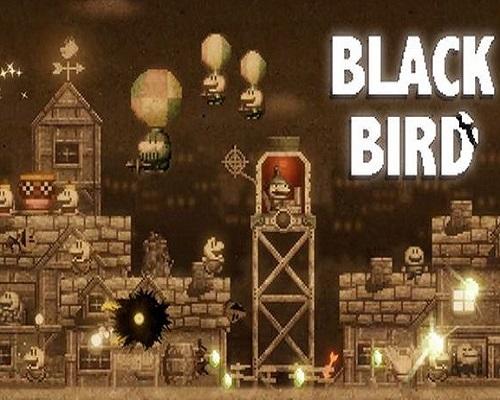 BLACK BIRD PC Game Free Download