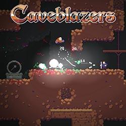 Caveblazers