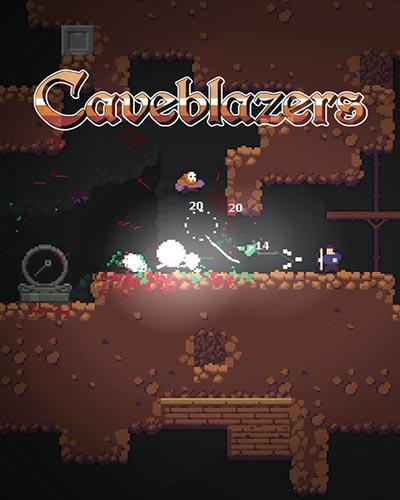 Caveblazers PC Game Free Download