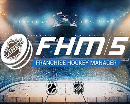 Franchise-Hockey-Manager