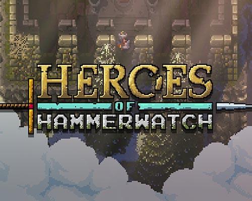 Heroes of Hammerwatch Free Download