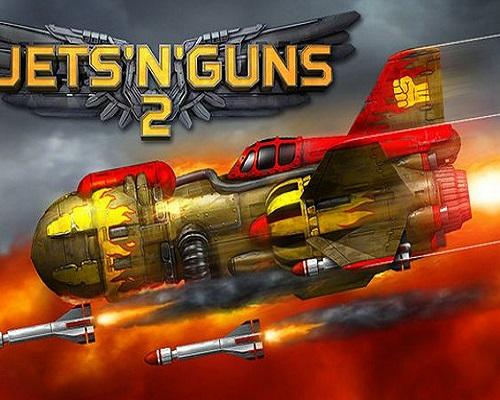 Jets n Guns 2 PC Game Free Download