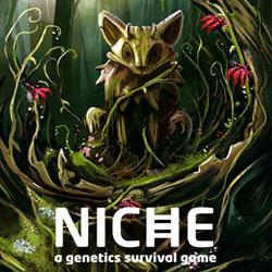 Niche-a-genetics-survival-game