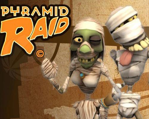 Pyramid Raid Free Download