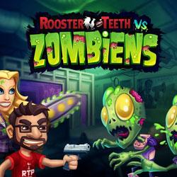 Rooster Teeth vs Zombiens