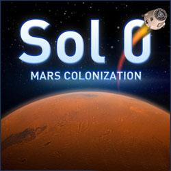 Sol 0 Mars Colonization