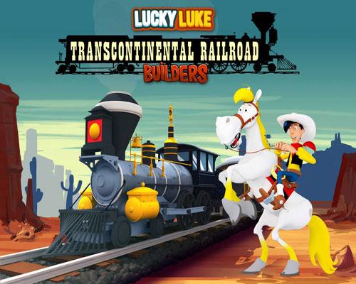 Transcontinental Railroad Free Download