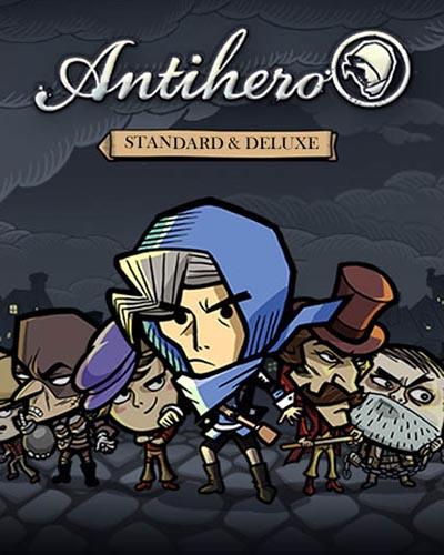 Antihero PC Game Free Download