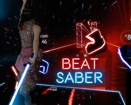 Beat Saber PC Game Free Download