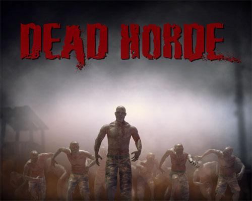 Dead Horde Free PC Download