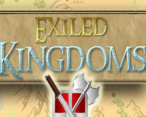 Exiled Kingdoms PC Game Free Download