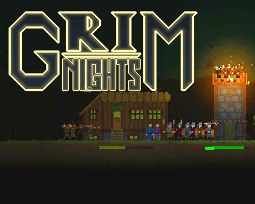 Grim Nights PC Game Free Download