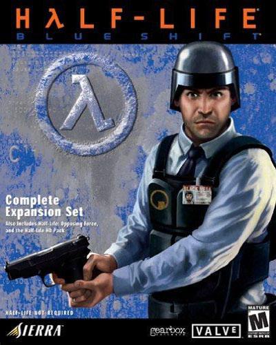 Half Life Blue Shift Free Download