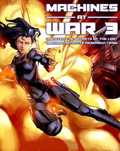 Machines At War 3 Free Download