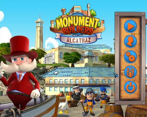 Monument Builders Alcatraz Free Download