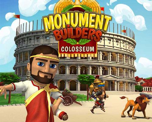 Monument Builders Colosseum Download