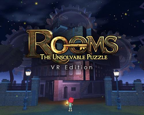 Rooms The Unsolvable Puzzle Download