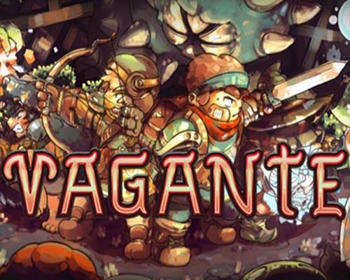 Vagante PC Game Free Download