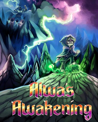 Alwas Awakening PC Game Free Download