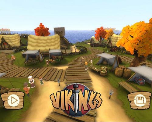 Playing History Vikings Free Download