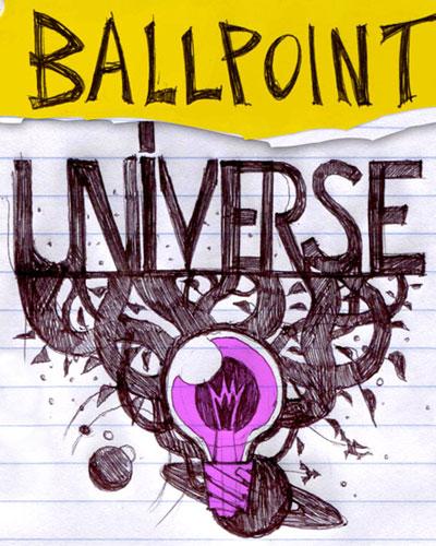Ballpoint Universe Free Download