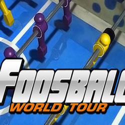 Foosball World Tour