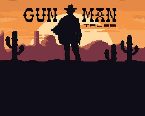 Gunman Tales PC Game Free Download