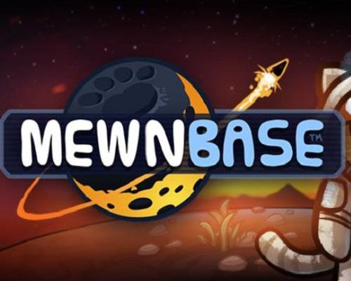 MewnBase PC Game Free Download