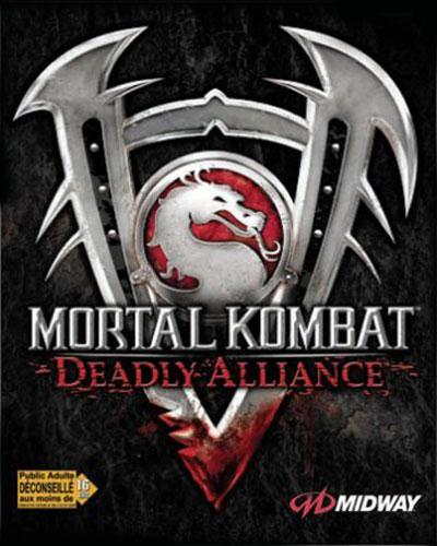 Mortal Kombat Deadly Alliance Download