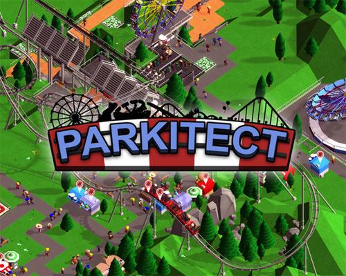 Parkitect PC Game Free Download