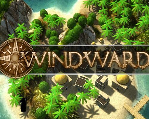 Windward PC Game Free Download