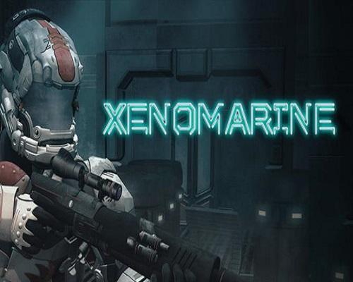 Xenomarine PC Game Free Download