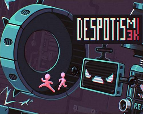 Despotism 3k PC Game Free Download