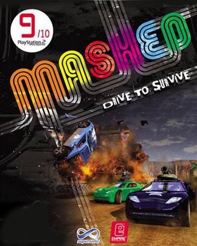 Mashed PC Game Free Download