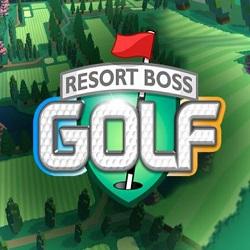 Resort Boss Golf Tycoon Management