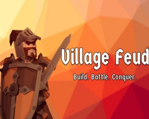 Village Feud PC Game Free Download