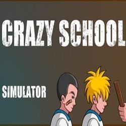 Crazy School Simulator