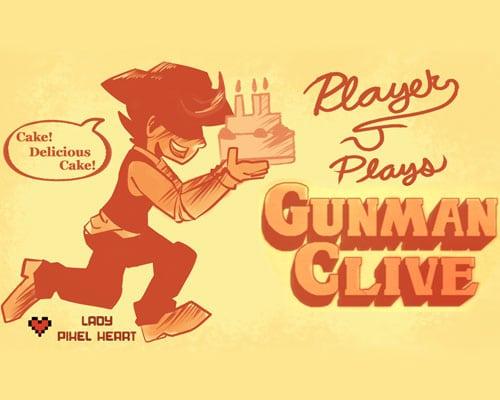 Gunman Clive Free Download