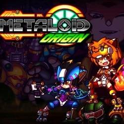 Metaloid-Origin
