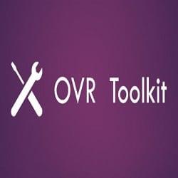 OVR-Toolkit