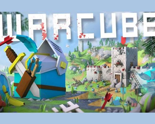 Warcube PC Game Free Download