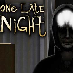 One Late Night